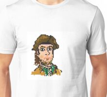 Retro Ross Poldark Unisex T-Shirt