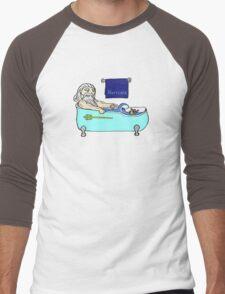 Neptune Men's Baseball ¾ T-Shirt