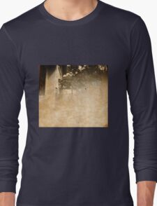 an old day Long Sleeve T-Shirt