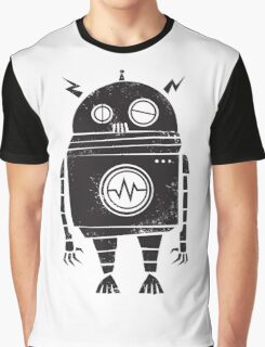 Big Robot 2.0 Graphic T-Shirt