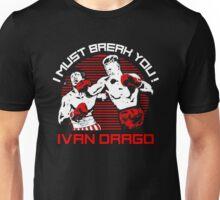 ROCKY IV - BALBOA X DRAGO Unisex T-Shirt