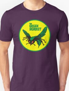 The Green Hornet 2011 American action comedy film Unisex T-Shirt