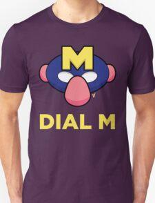 Dial M T-Shirt