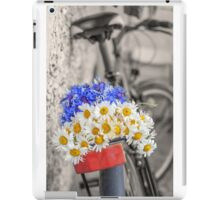 From the field iPad Case/Skin