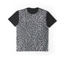 Natural Swirls Graphic T-Shirt