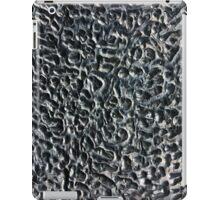 Natural Swirls iPad Case/Skin