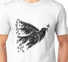 People for peace Unisex T-Shirt