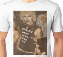 SHARON NEEDLES - RUPAUL'S DRAG RACE SEASON 4 Unisex T-Shirt