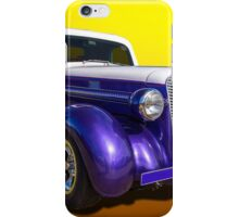 Dodge Pickup iPhone Case/Skin