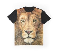 Brawn and Beauty Graphic T-Shirt