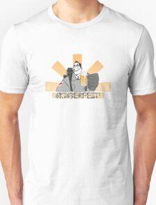 Oktoberfest! Unisex T-Shirt