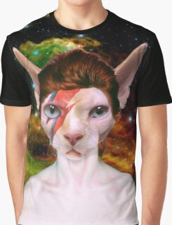 Aladdin Sphynx Graphic T-Shirt
