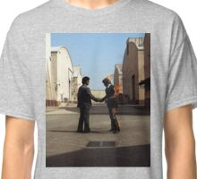 Wish you were here Classic T-Shirt