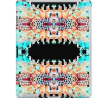 Psycho Exotic, Balinese Traditional Dance iPad Case/Skin