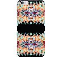 Psycho Exotic, Balinese Traditional Dance iPhone Case/Skin