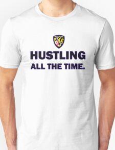 Ravens - Hustling All The Time Unisex T-Shirt