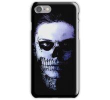 AHS skull edit iPhone Case/Skin