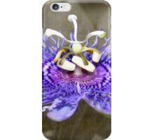 Bee Passionate iPhone Case/Skin