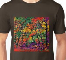 WOODLANDS 10D Unisex T-Shirt