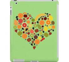 Fruit Heart iPad Case/Skin