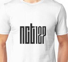Black - NCT 127 Unisex T-Shirt