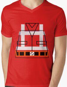 Emmet Mens V-Neck T-Shirt