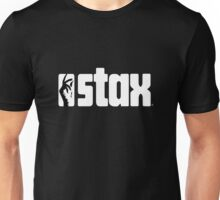 Stax Records T-Shirt Unisex T-Shirt