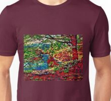 WOODLANDS 8D Unisex T-Shirt
