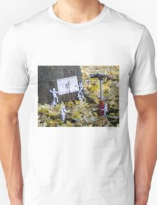 Have you seen these Droids? Unisex T-Shirt
