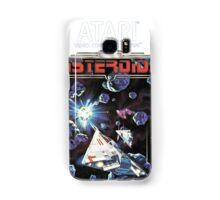 Atari Asteroids Transparent  Samsung Galaxy Case/Skin