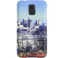 View From Kings Park  Samsung Galaxy Case/Skin