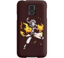 Fire Dragon Slayer Samsung Galaxy Case/Skin