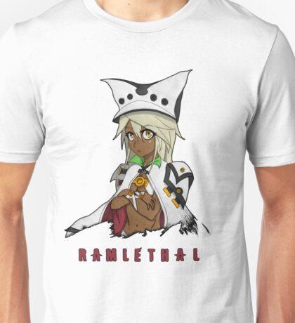 R A M L E T H A L Unisex T-Shirt