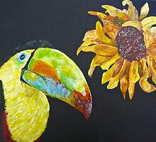 COLOUR ME BEAUTIFUL by Marilyn Grimble