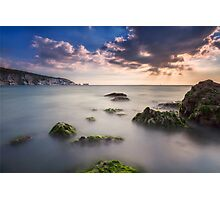 Alum Bay and The Needles Photographic Print