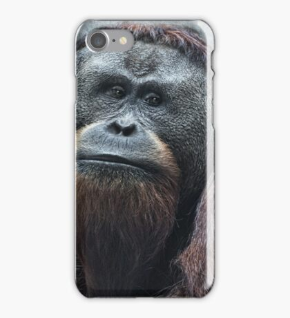 the patriarch iPhone Case/Skin