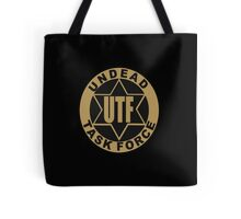 UTF – Undead Task Force, Caity Lotz Tote Bag