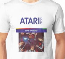 Atari Star Raiders Transparent  Unisex T-Shirt