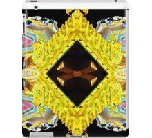Psycho Exotic, Burmese Mythologies iPad Case/Skin