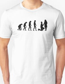 Evolved to Engagement T-Shirt