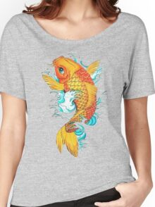 koi_fish Women's Relaxed Fit T-Shirt
