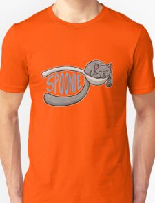 Spoonie Cat Unisex T-Shirt