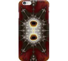 Cubic Pair iPhone Case/Skin