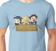 Aven-kitties Unisex T-Shirt