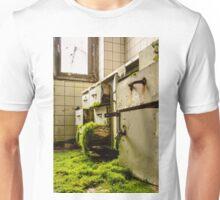 Moss kitchen Unisex T-Shirt