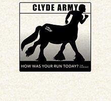 Clyde Army 2016/black Hoodie