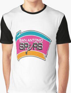 Spur Logo Graphic T-Shirt