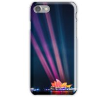 VIVID. iPhone Case/Skin