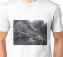 British Army Apache Unisex T-Shirt