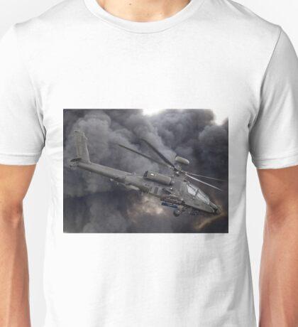 British Army Apache Unisex T-Shirt